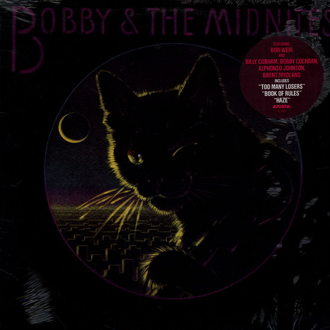 Bobby And The Midnites - Bobby & The Midnites
