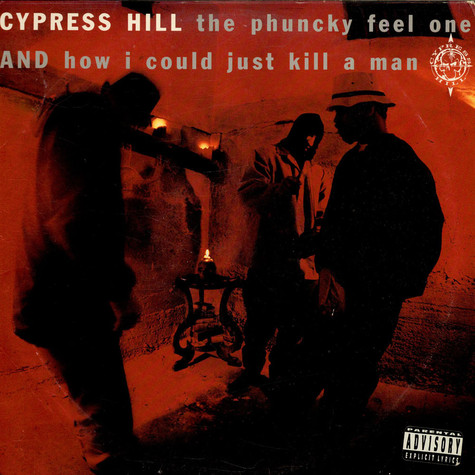 Cypress Hill - The Phuncky Feel One