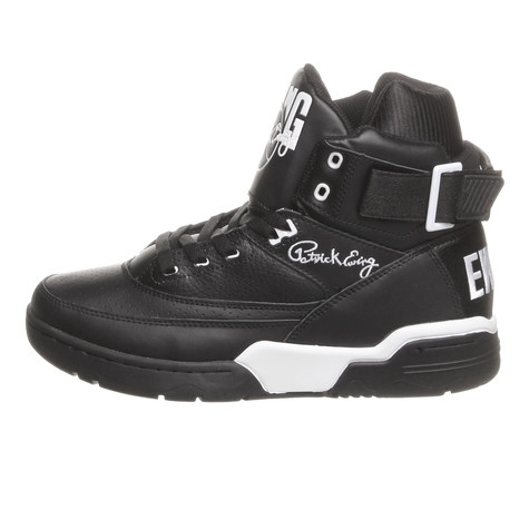Ewing Athletics - 33 High Retro