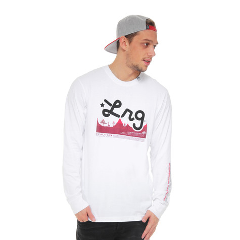 LRG - Ten LS T-Shirt