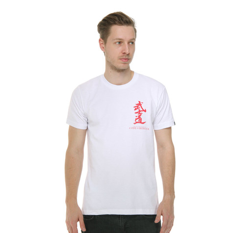 Code Of Honour - Limited Addiction T-Shirt
