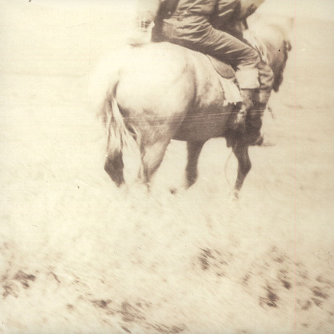 Bruce Langhorne - OST The Hired Hand