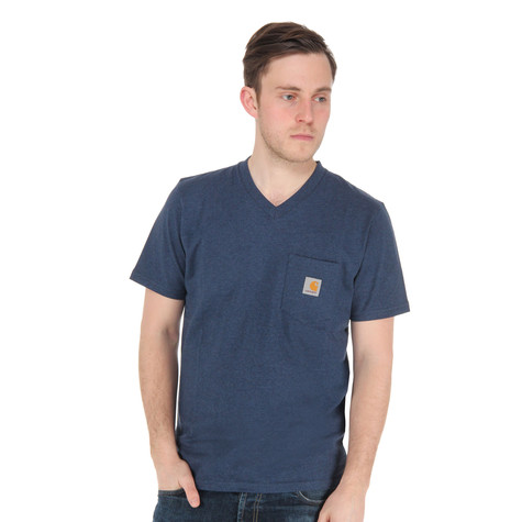 Carhartt WIP - V-Neck Pocket T-Shirt