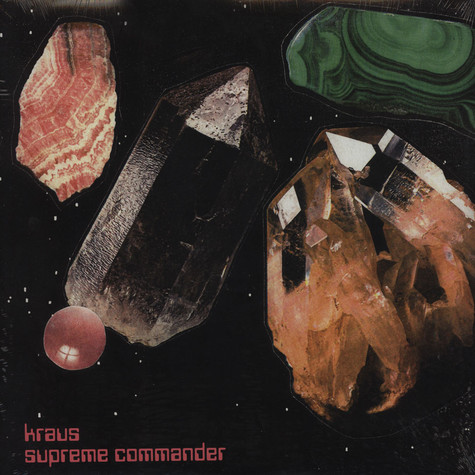 Kraus - Supreme Commander