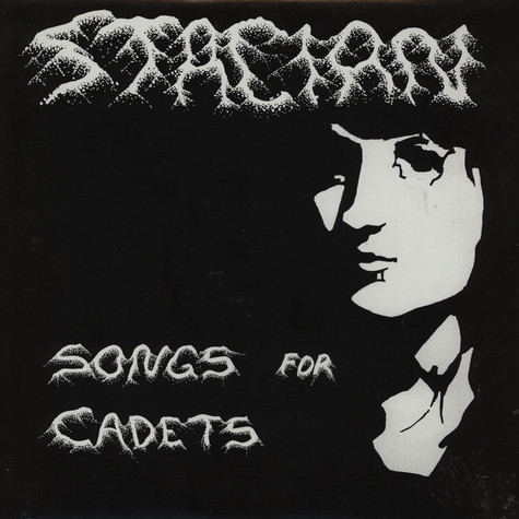 Stacian - Songs For Cadets