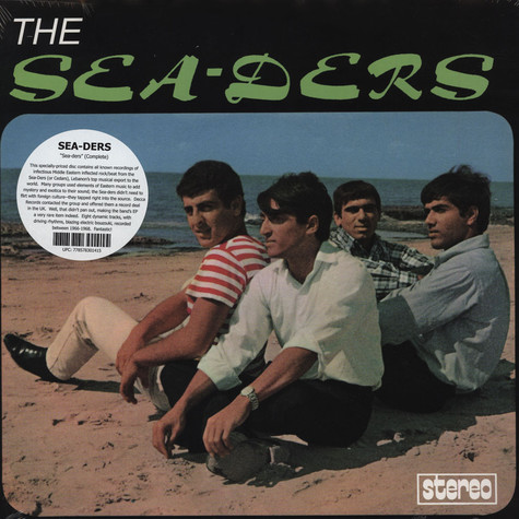 Seaders - Sea-Ders