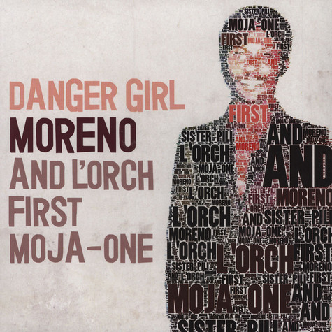 Moreno And L'orch First Moja-one - Adidja