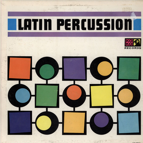 Latin Percussion - Latin Percussion