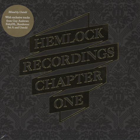 V.A. - Hemlock Recordings Chapter One