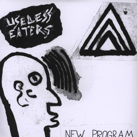 Useless Eaters - New Program