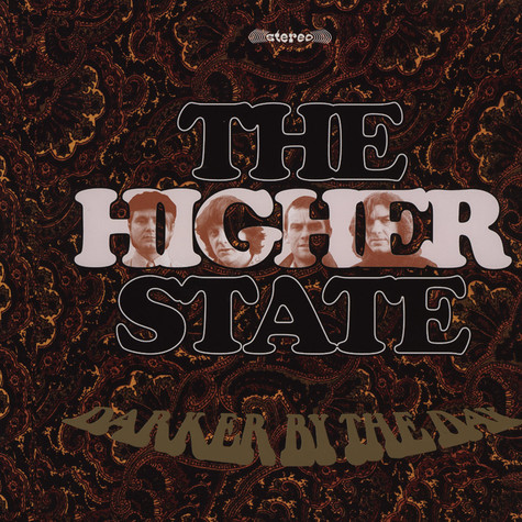 Higher State, The - Darker By The Day