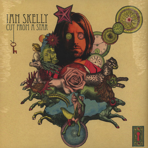 Ian Skelly (The Coral) - Cut From A Star