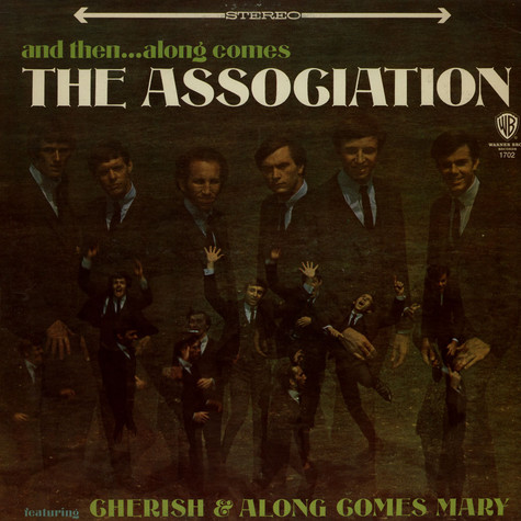 Association, The - And Then...Along Comes The Association