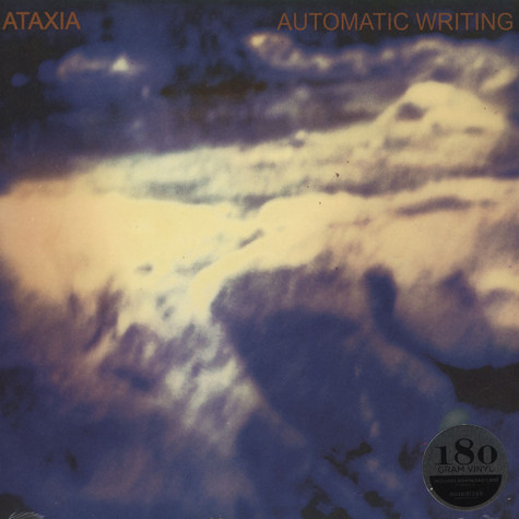 Ataxia (John Frusciante) - Automatic Writing