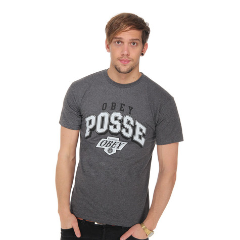Obey - Los Reyes T-Shirt