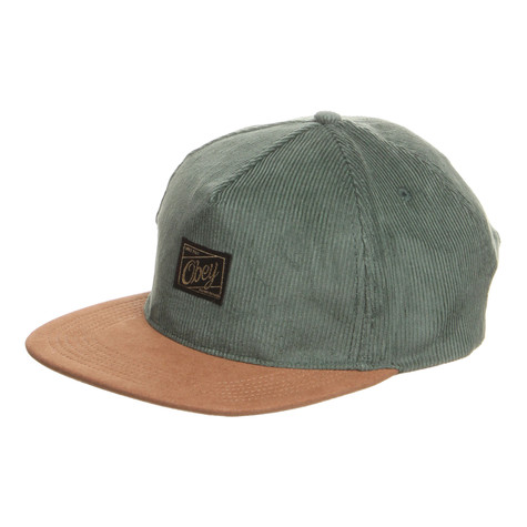 Obey - Ralph Luxe Hat