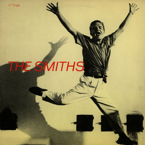 Smiths, The - The Boy With The Thorn In His Side