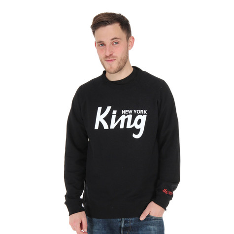 SSUR - New York King Crew Sweater