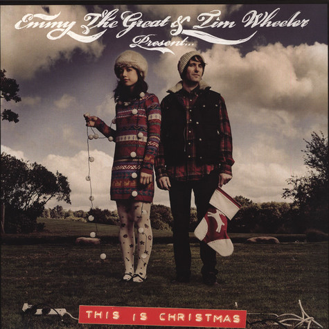 Emmy The Great & Tim Wheeler - This Is Christmas