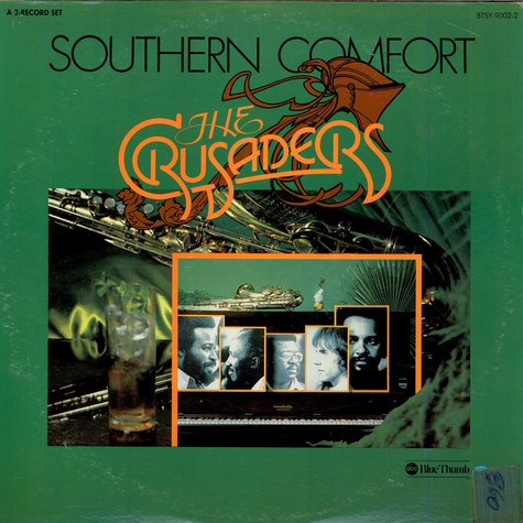 Crusaders, The - Southern Comfort