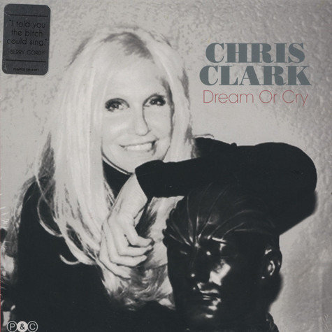 Chris Clark - Dream Or Cry