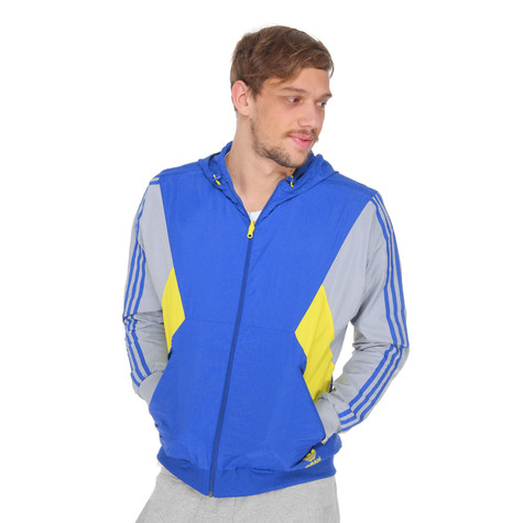 adidas - Teorado Reversible Windbreaker