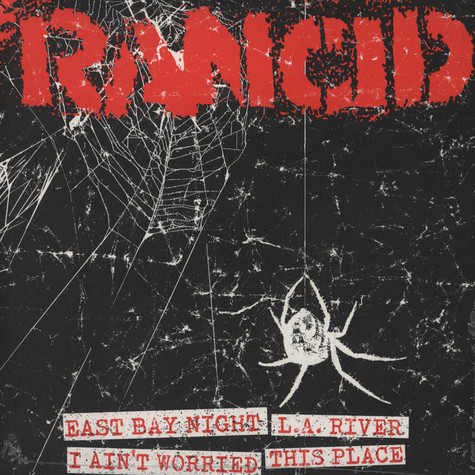 Rancid - East Bay Night Acoustic