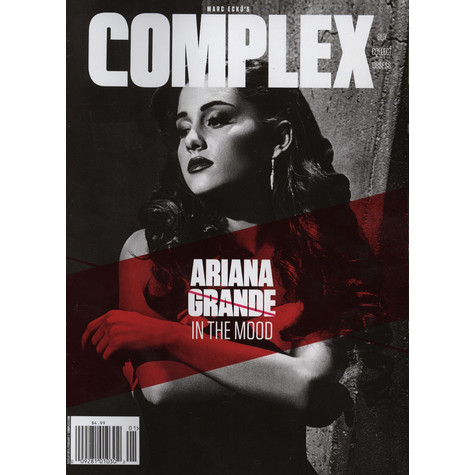 Complex - 2013 - February / March