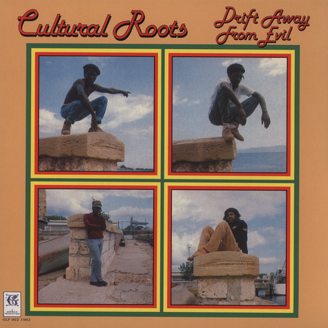 Cultural Roots - Drift Away From Evil