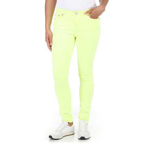 adidas - Superskinny Fit Women Jeans