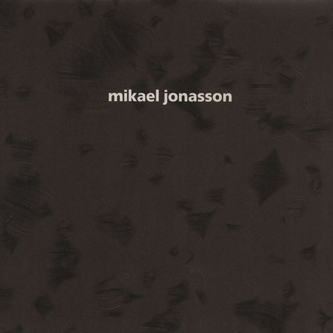 Mikael Jonasson - Cravings