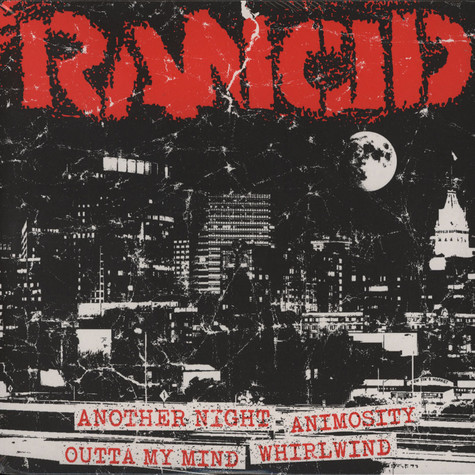 Rancid - Another Night
