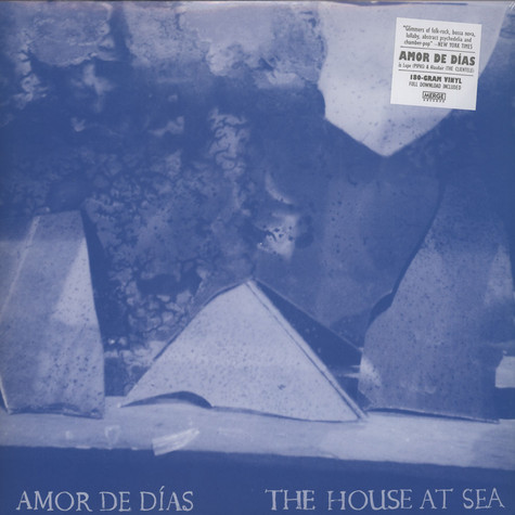 Amor De Dias - House At Sea