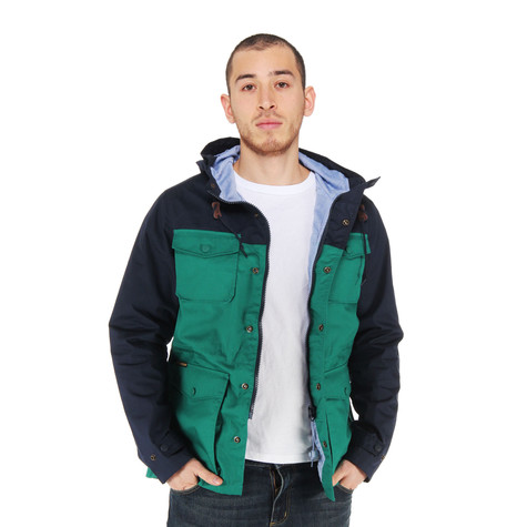 Element - Hemlock Two Tones Jacket