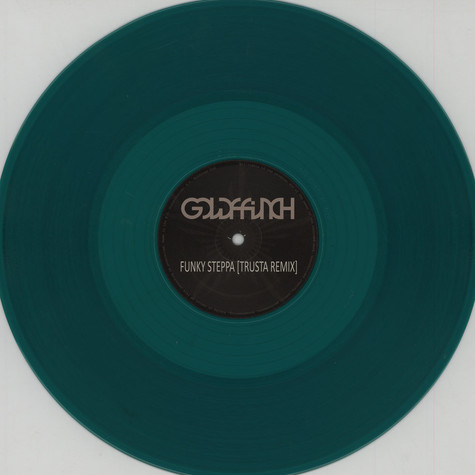 Goldffinch - A Funky Steppa Trusta Remix / Outer Twigs Policy Remix
