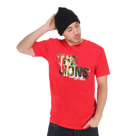 Lions, The - The Lions T-Shirt