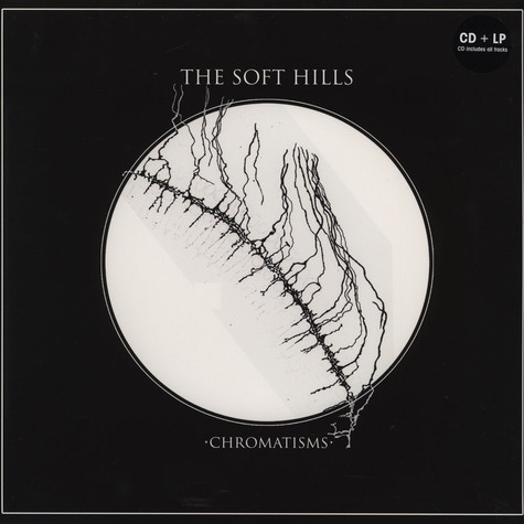 Soft Hills, The - Chromatisms