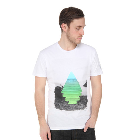 Volcom - See The Light VCO Logical T-Shirt