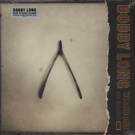 Bobby Long - Wishbone