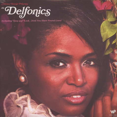 Delfonics, The - Adrian Younge Presents The Delfonics