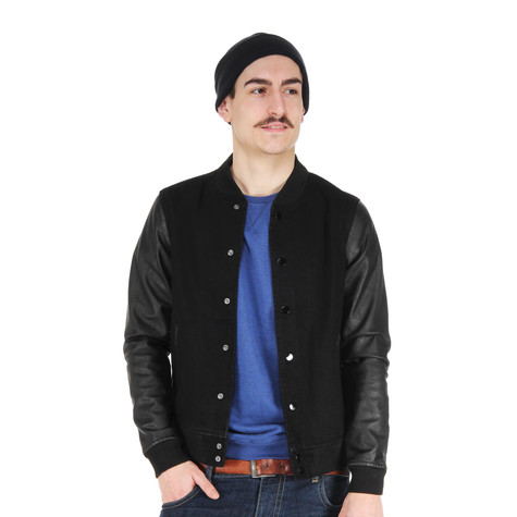 Obey - Varsity Youth Jacket