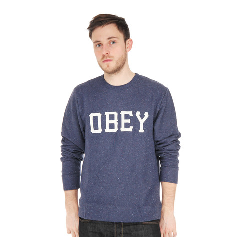 Obey - Obey Slider Sweater