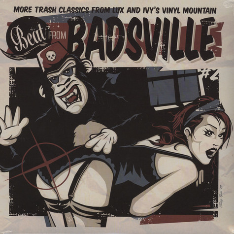V.A. - The Beat From Badsville Volume 2