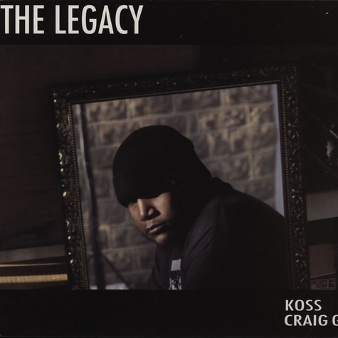 Koss & Craig G - Part 1: The Legacy