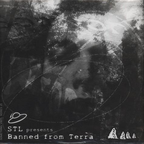 STL - Banned From Terra