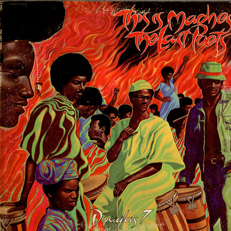 Last Poets, The - This Is Madness
