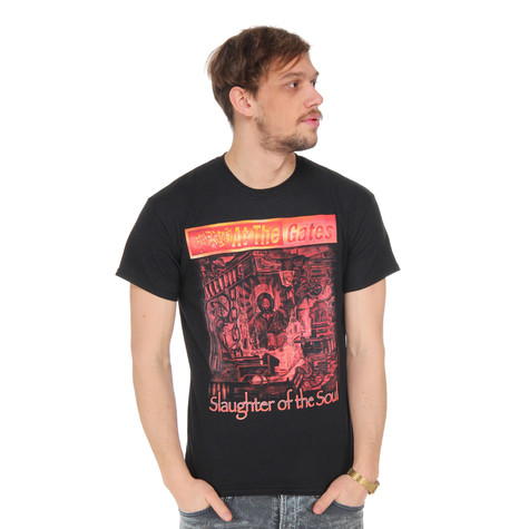 At The Gates - Slaughter Of The Souls T-Shirt