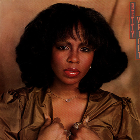 Betty Wright - Betty Wright