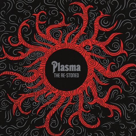 Re-Stoned, The - Plasma