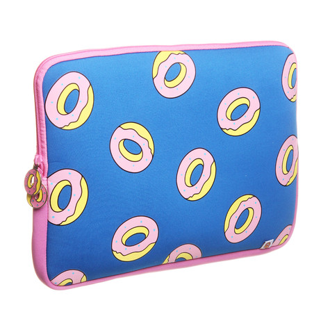 Odd Future (OFWGKTA) - Donut Laptop Sleeve 13""